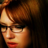 giallarhorn: (Olivia Specs!)