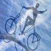 yug_rishon: Blue Bike (bike, Bike) (Default)