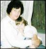 flucked_up_girl: (Nan cuddles)