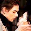 plaguedrat: (Kiss)