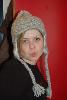 karamelka: (hat)