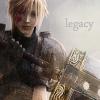 danchekker: (Legacy)