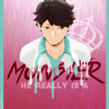 kayable: (he really is a monster)