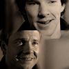 madlorific: (TV:  Sherlock & John)