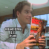 xdawnfirex: (NCIS - Tony - Reading is Fun)