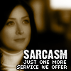 rainne: (NCIS - Kate - Sarcasm)