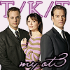 xdawnfirex: (NCIS - Kate & McGee & Tony - OT3)