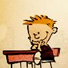 xdawnfirex: (Random - Calvin Daydreaming)