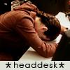 xdawnfirex: (NCIS - Ziva - Headdesk)