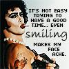 rainne: (Frank N Furter - Smiling)