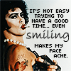 xdawnfirex: (Frank N Furter - Smiling)