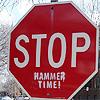 xdawnfirex: (Random - Hammertime)