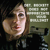 xdawnfirex: (Castle - Beckett - Your Bullshit)