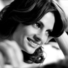 xdawnfirex: (Stana - For Lovers Only - BW Smile)
