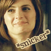 xdawnfirex: (Castle - Beckett - Snicker)