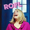 xdawnfirex: (Doctor Who - Rose - ROFL)
