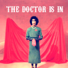 xdawnfirex: (Frank N Furter - The Doctor is In)