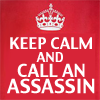 xdawnfirex: (Random - Call an Assassin)