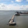 madbernard: a long angled pier (Default)