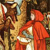 apple_pathways: (Little Red Riding Hood)