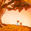 corknut: (winnie the pooh] forever and ever)