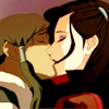 lokifan: by unlockable (Korra/Asami)