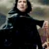 shadowturquoise: (Snape)