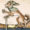 dvornyagka: (medieval)