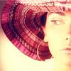 mitricherry: (hat)