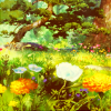 vivaria: Studio Ghibli (Default)