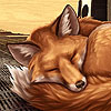 merri: (sleepy)