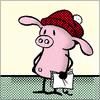 beliashou: (Красный шапочок)