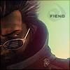 spindizzy: (Fiend)