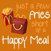 splitbeak: (Misc - Happy Meal)