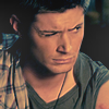 splitbeak: (SPN - Peaking Dean)
