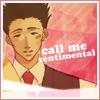 kabajim: (Sentimental)