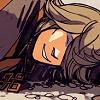 yuuago: (A Redtail's Dream - Hannu)