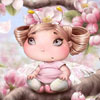 kallista: (Apple Blossom Fairy)