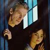denpagirl: (12 and Clara)