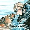yuuago: (A Redtail's Dream - Best friends)
