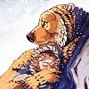 yuuago: (A Redtail's Dream - Comfort)