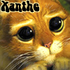 xanthefic: (xanthe pussinboots)