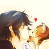 sunshowered: (tokiya ➸ sparkling prince nyanperona)