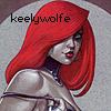 keelywolfe: (Default -- Grey Tones)