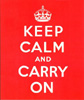alovelycupoftea: (Keep Calm and Carry On)
