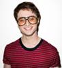 alovelycupoftea: (Dan Rad glasses)