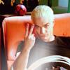 alovelycupoftea: (Spike v sign)