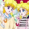 child_of_luv: (Umbrella with Usagi)