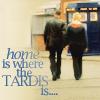 rivulet027: (Tardis home)