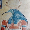 venerable_ibis: (Ibis head facing left)